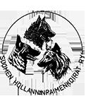 Suomen Hollannipaimenkoirat ry logo